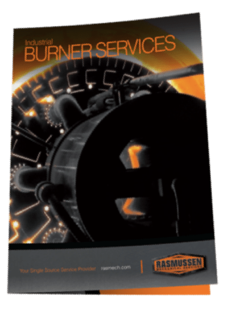 Burner services brochure