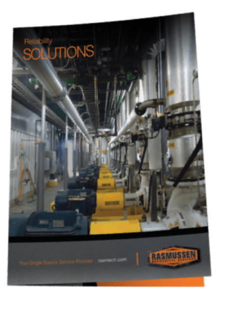 Reliability Solutions brochure