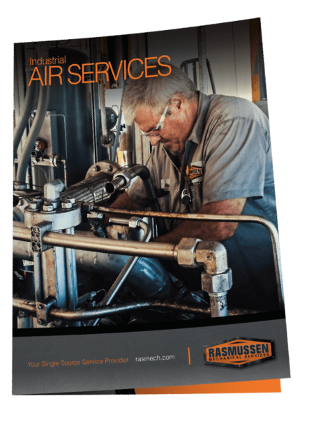 Industrial Air Services Brochure