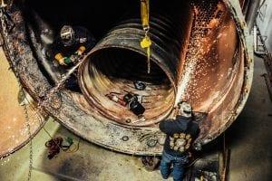 Cargill Boiler Repairs | RasMech