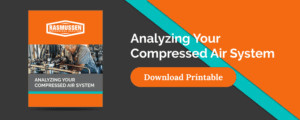 Air Compressor Maintenance Checklist Download