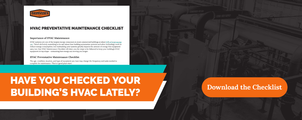 Preventative checklist blog white paper with download now call to action.