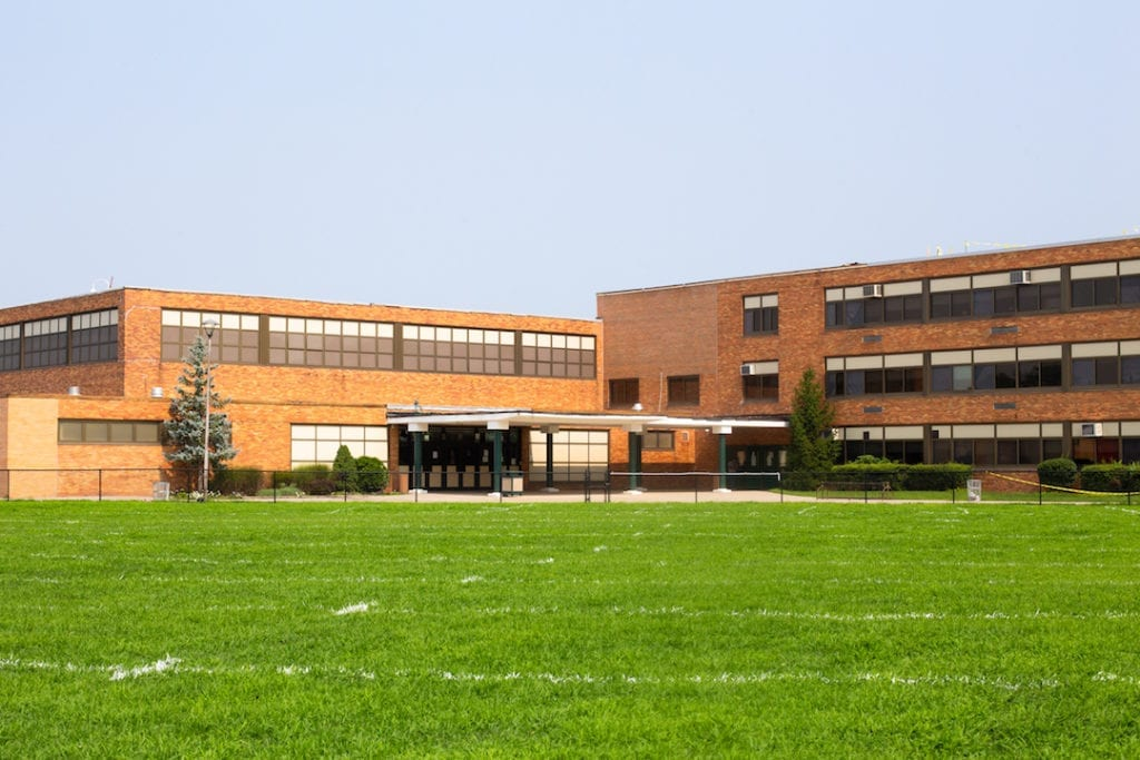 School building maintenance | RasMech