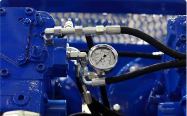 Commercial air compressor maintenance